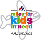 Miles For Kids In Need - American Airlines, Inc.