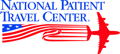Patient Travel Center, National