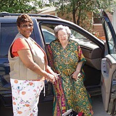 Services for the Elderly - Jefferson Area Community Outreach