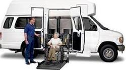 Acadiana Medical Transportation